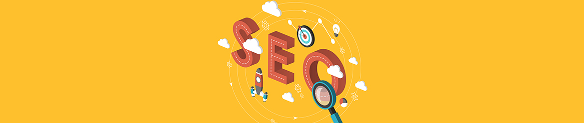 We optimise your website's SEO to get better search results