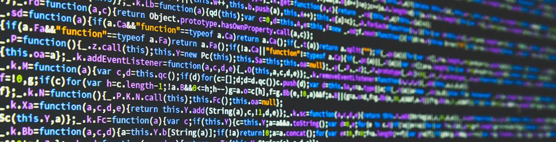 Tecnología y software de gestión